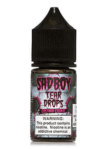 Sadboy Tear Drops - Custard Cookie 30ml
