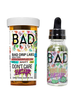 Bad Salts - Don't Care Bear 30ml