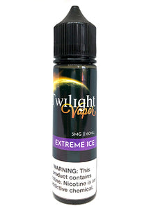 Twilight Vapor - Extreme Ice 60ml