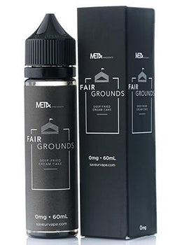 Met4 - Fairgrounds 60ml