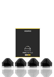 Voopoo Finic Fish Replacement Pods