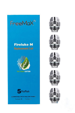 Freemax Fireluke M Replacement Coil - Single