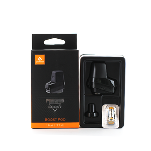 Geek Vape Aegis Boost Replacement Pod w/Coils