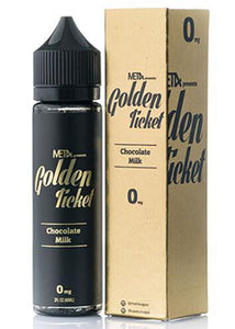 Met4 - Golden Ticket 60ml