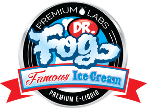 Dr. Fog's Famous Ice Cream Salt 30ml