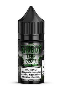 Sadboy Tear Drops - Key Lime Cookie 30ml