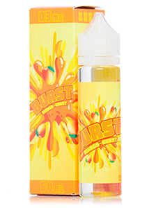 Burst - Mango Burst 60ml