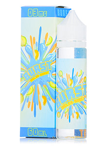 Burst - Melon Burst 60ml