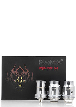 Freemax Fireluke Mesh Pro Replacement Coils - Single
