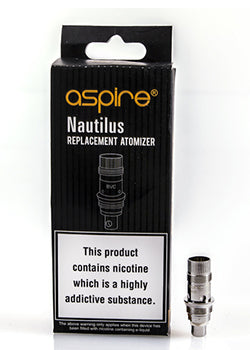 Aspire Nautilus Replacement Coil