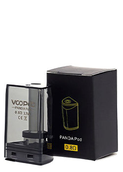 Voopoo Panda Replacement Pods
