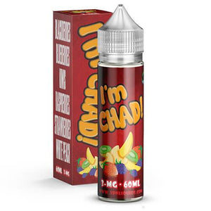 VPN Liquids I'm Chad 60ml