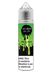 Nikk Drips - Wett Dreams 60ml