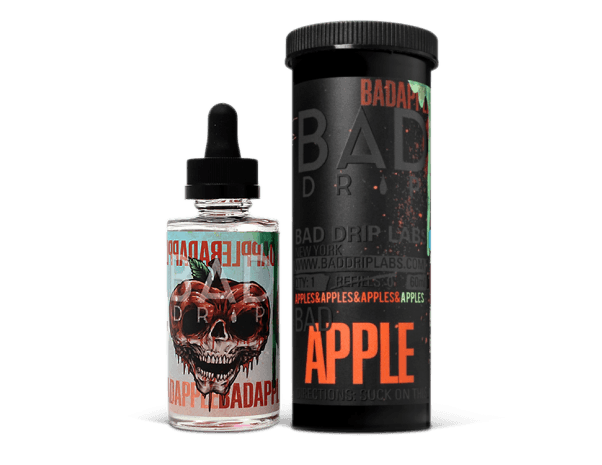 Bad Drip- Bad apple 60ml