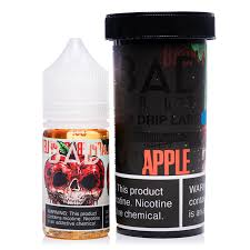 Bad Salts - Bad Apple 30ml
