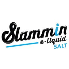 Slammin Salt 30ml