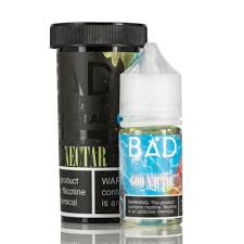 Bad Salts - God Nectar 30ml