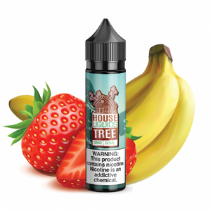 House Liquids- Tree House 60ml