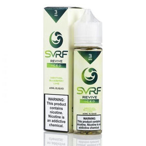 SVRF- Revive Iced- 60ml