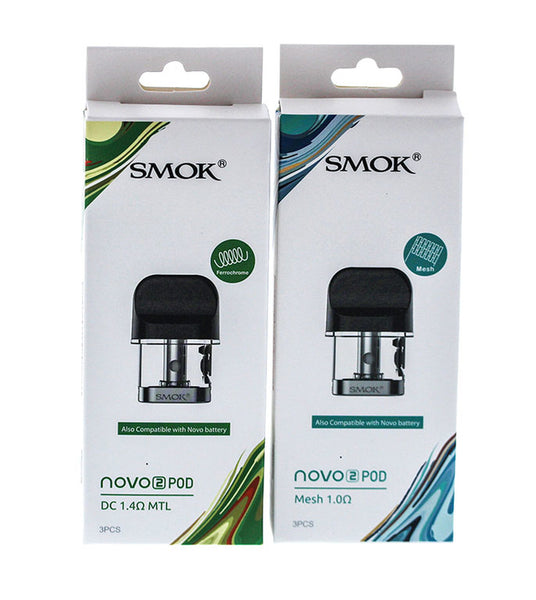 Smok Novo 2 Replacement Pod