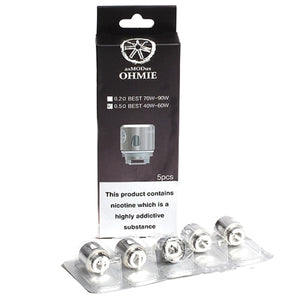 Asmodus Ohmie Replacement Coil - Single