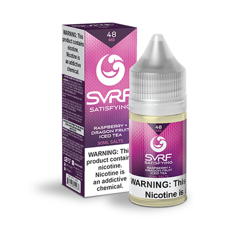 SVRF - Satisfying salt nic -30ml