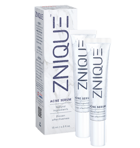 ZNIQUE Anti-Acne Serum Bundle Pack