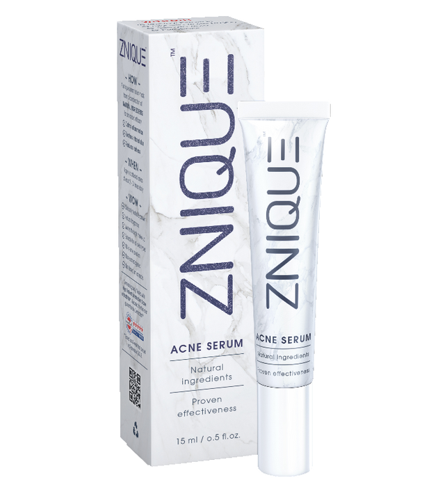 ZNIQUE Anti-Acne Serum