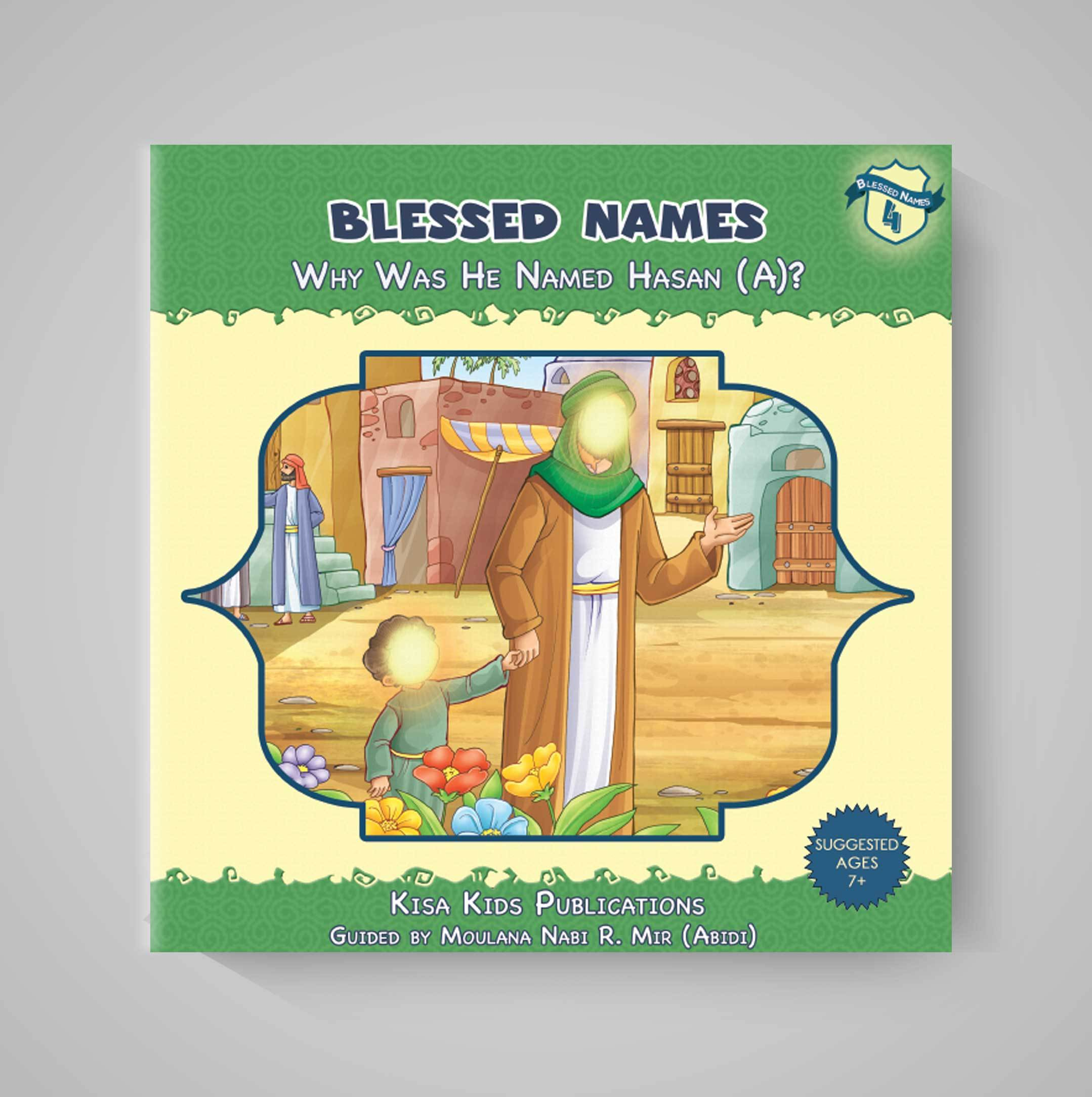 Blessed Names