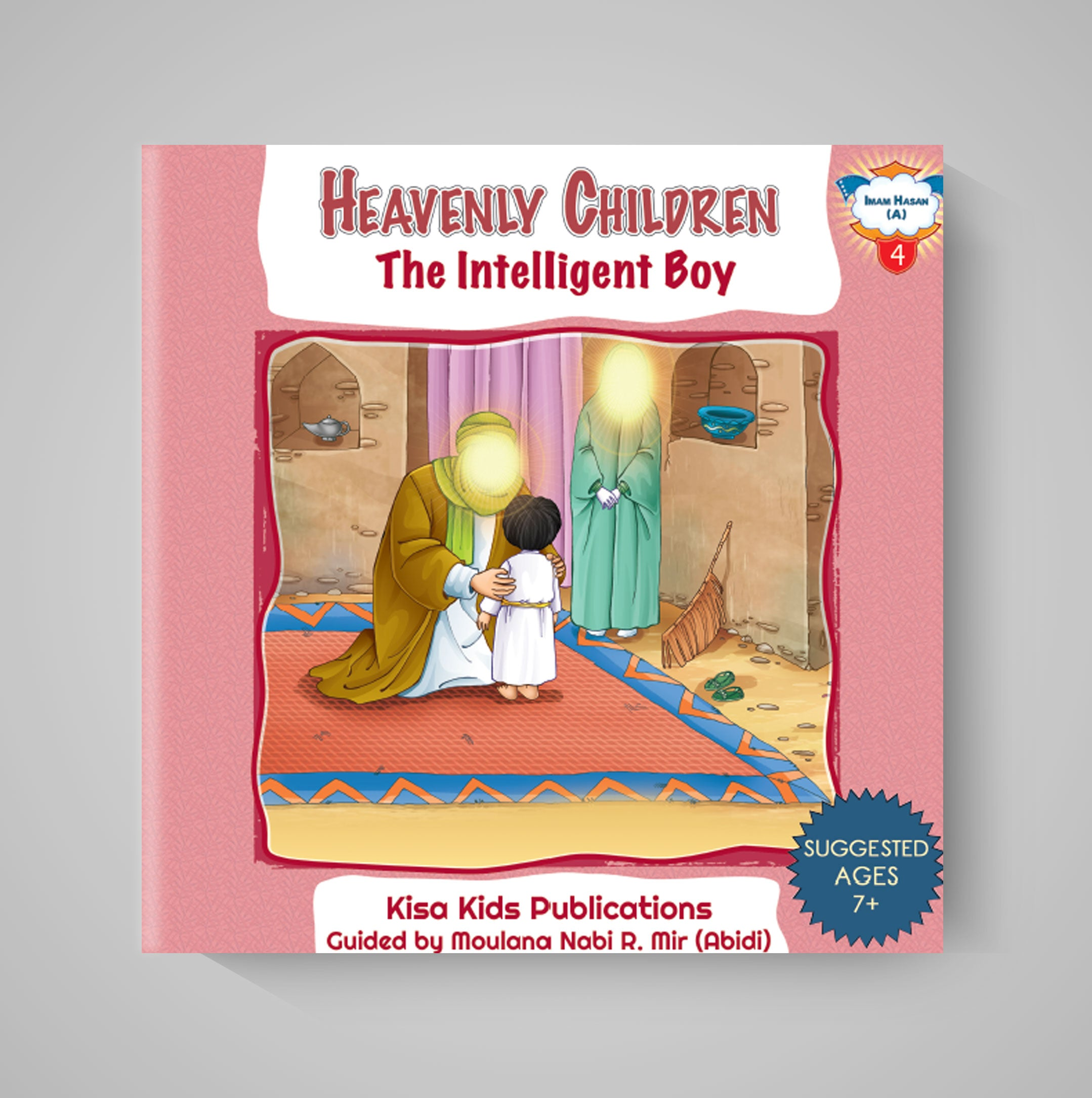 The Heavenly Children