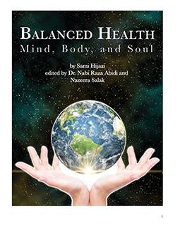 Health Book Student Edition 2018-19