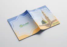 Load image into Gallery viewer, Milaad un Nabi & the Week of Unity Project Booklet 1441|2019