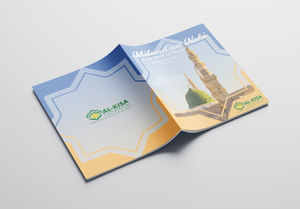Milaad un Nabi & the Week of Unity Project Booklet 1441|2019