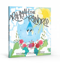 Load image into Gallery viewer, Rahmah the Raindrop