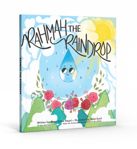 Rahmah the Raindrop