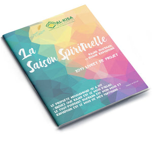 Spiritual Season 1440 | 2019 Project Booklet (French)