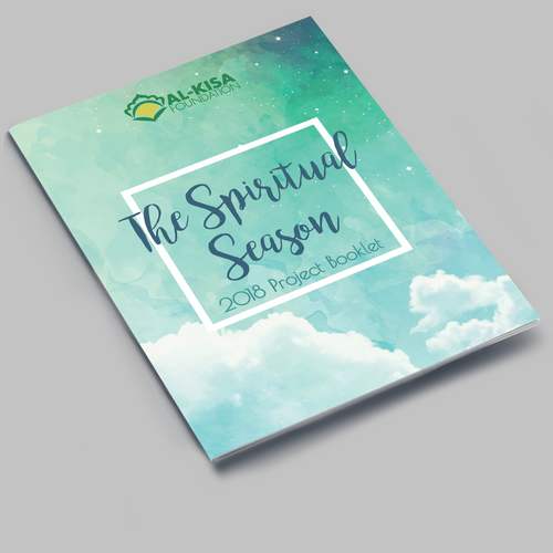 Spiritual Season 1439 | 2018 Project Booklet
