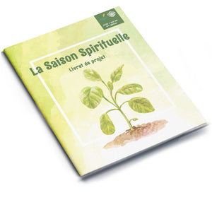 Spiritual Season 1441 | 2020 Project Booklet (French)