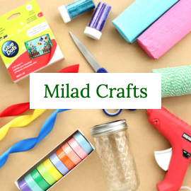 Milad un Nabi Crafts (French)