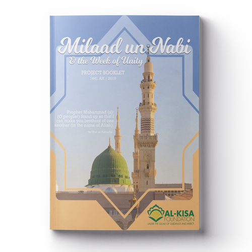 Islamic Projects - Milaad un Nabi & the Week of Unity Project Booklet 1441|2019