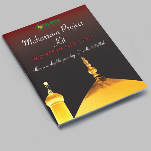 Muharram 1438 | 2016 Project Booklet