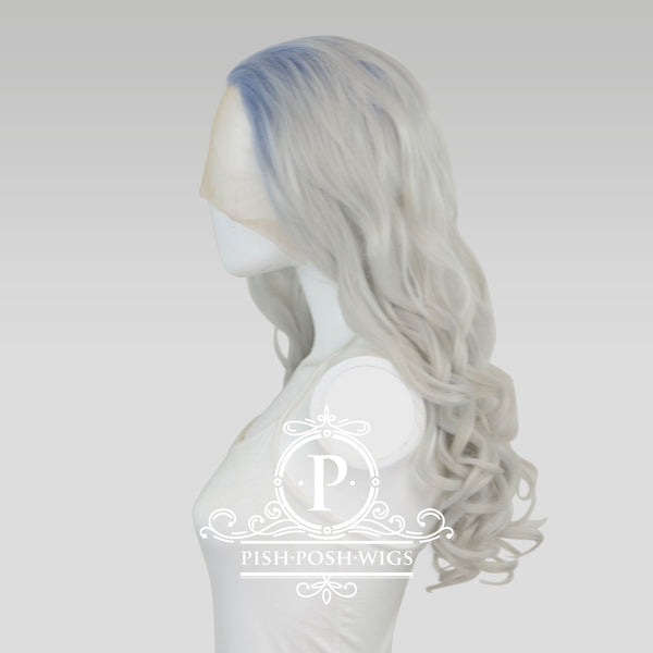 Stefeni Icicle Ombre Lace Front Wig Side View
