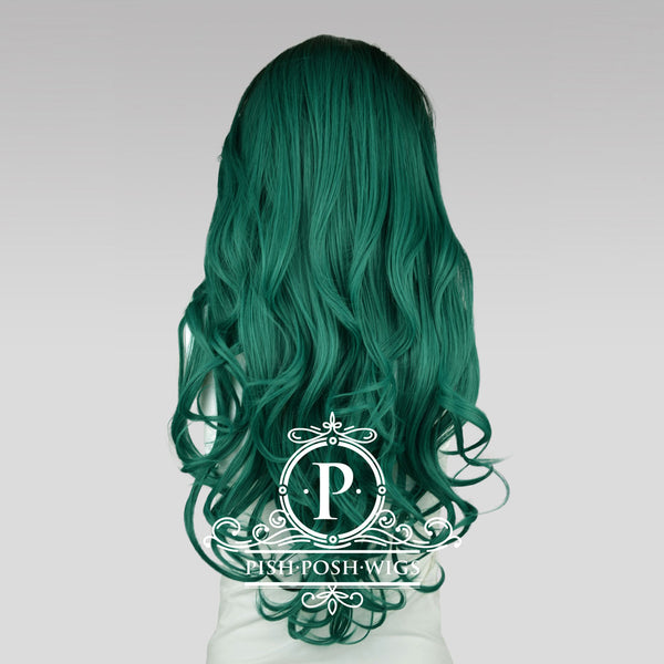 Stefani - Emerald Green