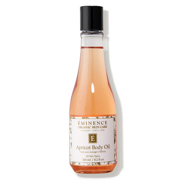 Apricot Body Oil by Eminence Organics - Thai-Me Spa