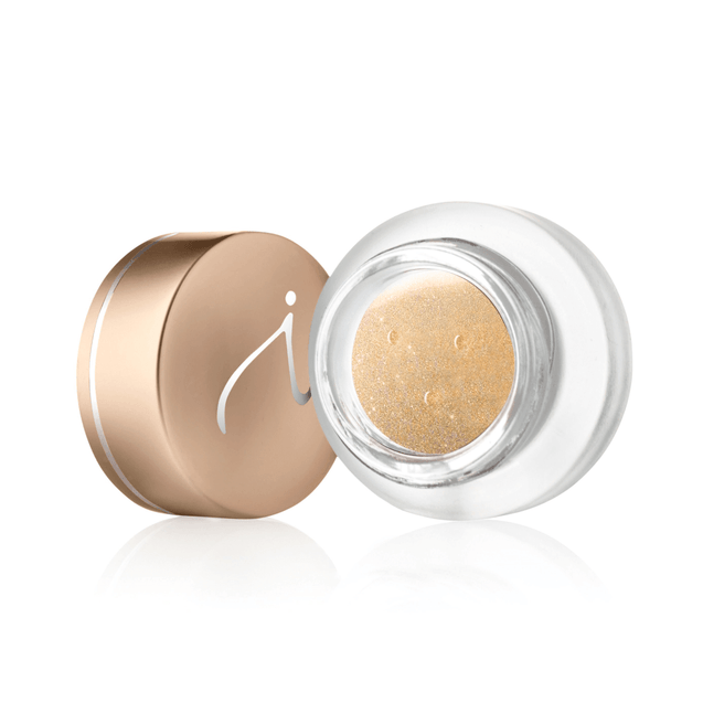 24-Karat Gold Dust Shimmer - Thai-Me Spa