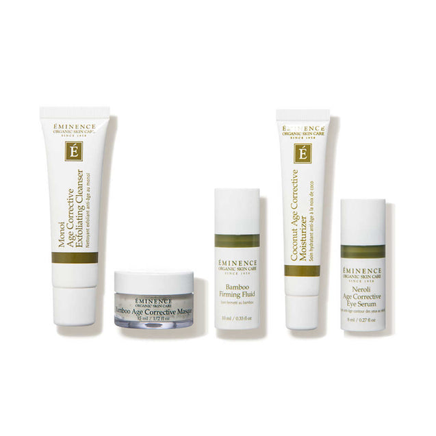 Age Corrective Starter Set by Eminence Organics | Thai-Me Spa