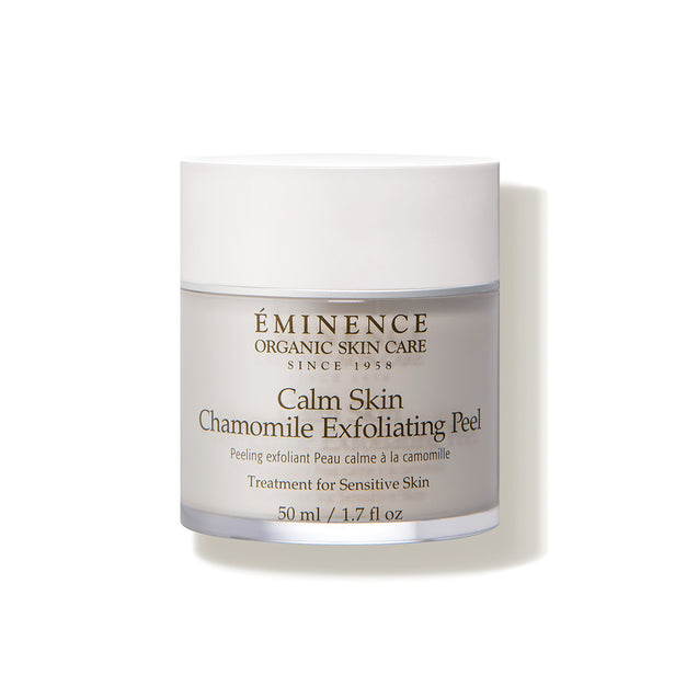 Calm Skin Chamomile Exfoliating Peel by Eminence | Thai-Me Spa