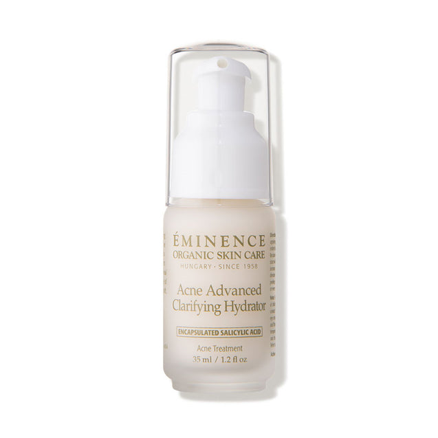 Acne Advanced Clarifying Hydrator by Eminence Organics | Thai-Me Spa