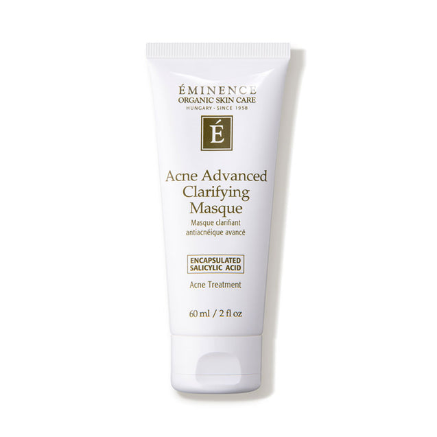Acne Advanced Clarifying Masque by Eminence Organics | Thai-Me Spa