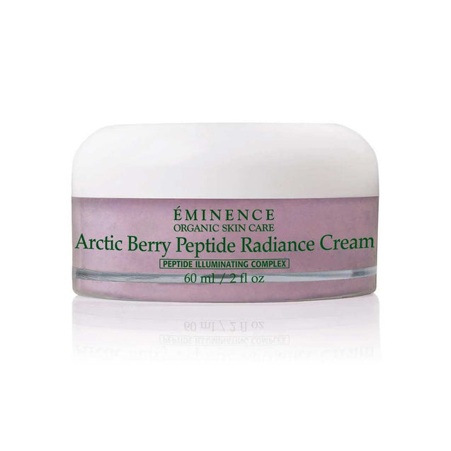 Arctic Berry Peptide Radiance Cream by Eminence Organics | Thai-Me Spa
